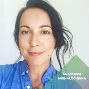 Anastasia Mikhalochkina